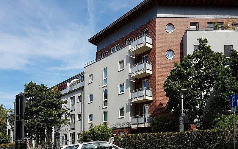 Gebrüder Coblenz Straße Köln